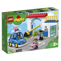 LEGO - DUPLO 10902 Policajná stanica