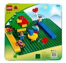 LEGO - DUPLO 2304 Veľká podložka na stavanie