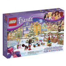 LEGO - Friends 41102 Adventný kalendár 2015