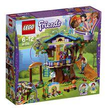 LEGO - Friends 41335 Mia a jej domček na strome