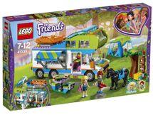 LEGO - Friends 41339 Mia a jej karavan