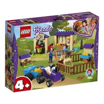 LEGO - Friends 41361 Miina stajňa pre žriebä