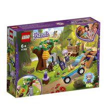 LEGO - Friends 41363 Miino lesné dobrodružstvo