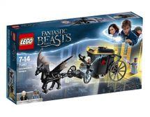 LEGO - Harry Potter 75951 Grindelwaldov útek