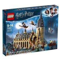 LEGO - Harry Potter 75954 Rokfortská aula