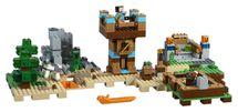 LEGO - Kreatívne box 2.0