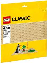 LEGO - Classic 10699 Piesková podložka na stavanie