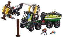 LEGO - Lesnícky stroj