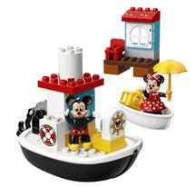 LEGO - Mickeyho čln