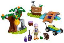 LEGO - Miino Lesné Dobrodružstvo