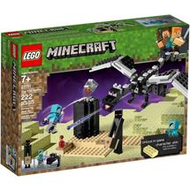 LEGO - Minecraft 21151 Záverečná bitka