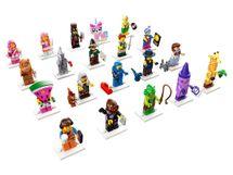 LEGO - Minifigurky Lego Příběh 2