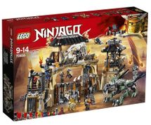 LEGO - Ninjago® 70655 Dračia jama