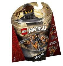 LEGO - Ninjago 70662 Spinjitzu Cole