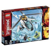 LEGO - Ninjago 70673 Ninjakoptéra