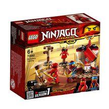LEGO - Ninjago 70680 Výcvik v kláštore
