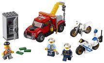 LEGO - Odťahové Vozidlo