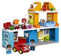 LEGO - Rodinný Dom