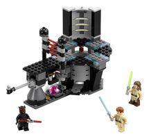 LEGO - Souboj Na Naboo