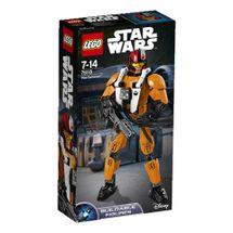 LEGO - Star Wars 75115 Poe Dameron