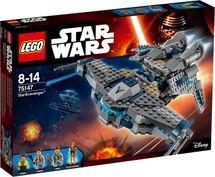 LEGO - Star Wars 75147 Star Scavenger (Hviezdny Scavenger)