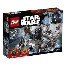 LEGO - Star Wars 75183 Premena Darth Vadera