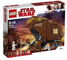 LEGO - Star Wars 75220 Sandcrawler