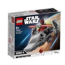 LEGO - Star Wars 75224 Mikrostíhačka Sithov