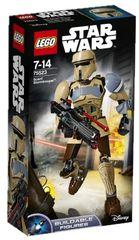 LEGO - Star Wars 75523 Stormtrooper zo Scarifu