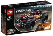 LEGO - Technic 42073 Červená bugina