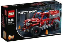 LEGO - Technic 42075 Záchranné auto