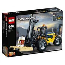 LEGO - Technic 42079 Výkonný vysokozdvižný vozík