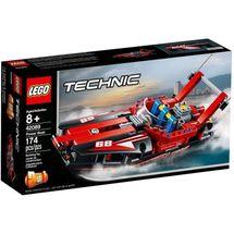LEGO - Technic 42089 Motorový čln