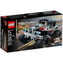 LEGO - Technic 42090 Únikové nákladné auto
