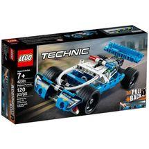 LEGO - Technic 42091 Policajná naháňačka