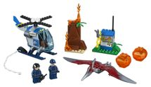 LEGO - Útek pteranodona