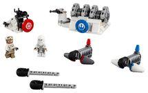 LEGO - útok na štítový generátor na planéte Hoth™
