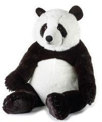 LELLY - National Geografic Zvieratká z Ázie 770808 Panda veľká - 66 cm