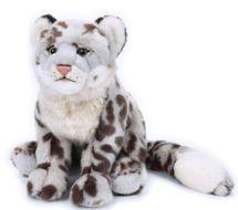 LELLY - National Geografic Zvieratká z Ázie 770817 Leopard snežný - 24 cm