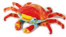 LELLY - National Geografic Zvieratká z Galapág 770803 Lávový krab - 47 cm