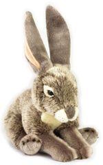 LELLY - National Geografic Zvieratká z púšte 770815 Zajac - 22 cm