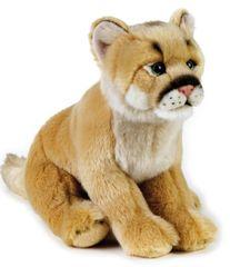 LELLY - National Geografic Zvieratká zo Severnej Ameriky 770736 Puma Americká - 25 cm