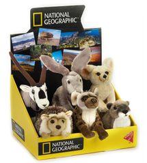 LELLY - National Geographic Mláďatká púštnych zvierat assort 770809 - 15 cm