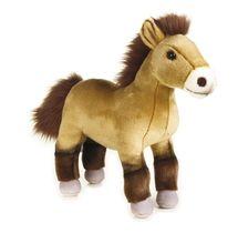 LELLY - National Geographic Zvieratká z Ázie 770775 Kôň Przewalski - 26 cm
