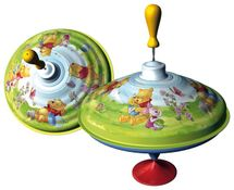 LENA - Kačka Hrajúca Winnie The Pooh, Priemer 19