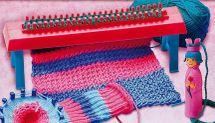 LENA - Štúdio pletenie 42681