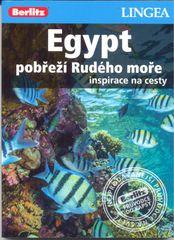 LINGEA CZ-Egypt-pobřeží Rudého moře-inspirace na cesty