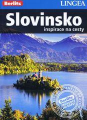 LINGEA CZ- Slovinsko-inspirace na cesty