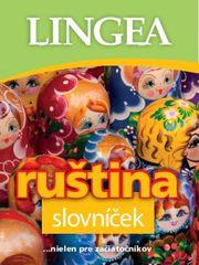 LINGEA - Ruština slovníček - autor neuvedený