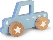 LITTLE DUTCH - Pick-up autíčko blue